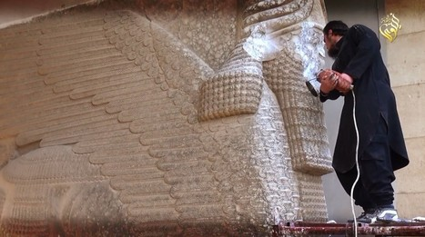 Italy and UNESCO Establish Task Force to Protect Cultural Heritage in Conflict Zones | Heritage in danger (illicit traffic, emergencies, restitutions)-Patrimoine en danger | Scoop.it