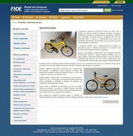 FNDE - Fundo Nacional de Desenvolvimento da Educação - Portal ... | Folha S. Milliet | Scoop.it
