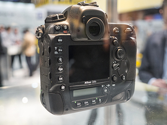 Nikon D4S - First Look | Leica Photography | Scoop.it