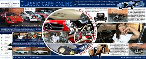 Classic Cars Online | Classic Cars Online | Scoop.it