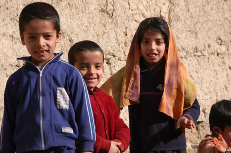 What Has Gone Right in Afghanistan   U.S. - Afghanistan Partnership   Scoop.it