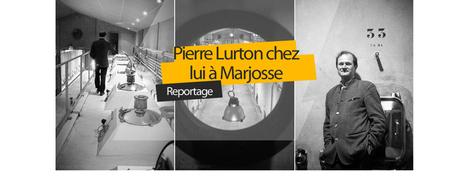 Chateau Marjosse : l'autre domaine de Pierre Lurton en Entre-deux-mers | Oenotourisme en Entre-deux-Mers | Scoop.it