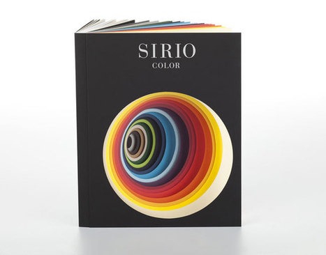 Sirio | Identity Designed | Design for Fun | Scoop.it