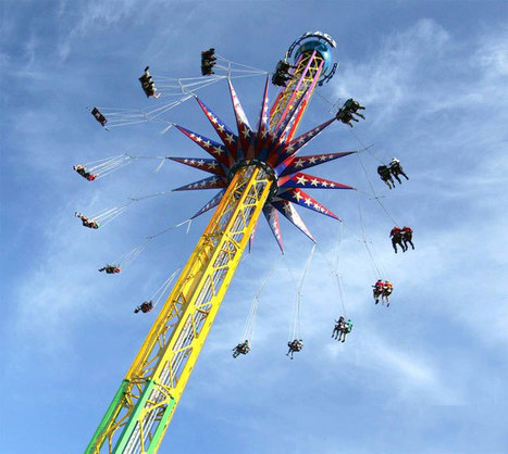 Amusement Park VIP Perks to Enhance Your Family Vacation | The latest men's fashion | Scoop.it