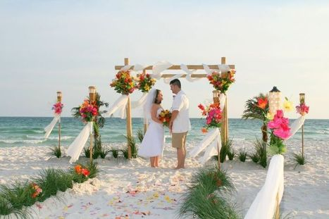 India invites to create your love nest here with honeymoon packages | PRLog | Thriling Goa | Scoop.it