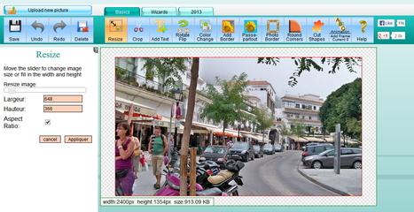 Online Image Editor   Le Top des Applications Web et Logiciels Gratuits   Scoop.it