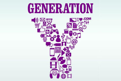 Staffing in the Modern World - How to attract the Millennials. | Gen Y | Scoop.it