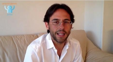 EmprendeConsejos: 5 claves para emprender desde el corazón con Sergio Fernández | Sonia Calvo | Scoop.it