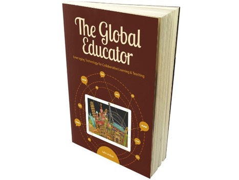 The Global Educator: Ebook Now Available!  | ICT in Education | Scoop.it