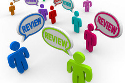 How To Start Getting Reviews From Your Customers   Content Marketing2   Scoop.it