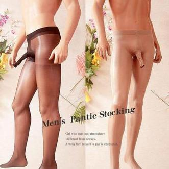 Men's Pantyhose | Lingerie Love | Scoop.it
