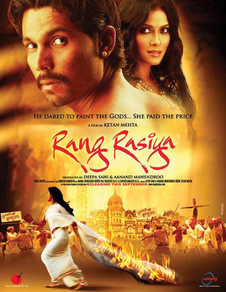 Rang Rasiya Official Trailer   Bollywood BC   Scoop.it