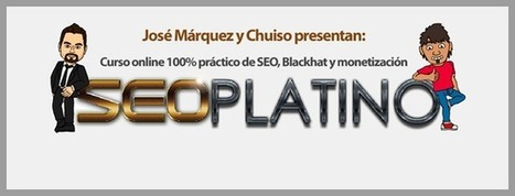 Entrevista Chuiso | seoplatino.com | Publicidad Adwords | Scoop.it