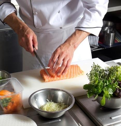 Hetzerei in der Küche vermeiden: zeitsparende Tipps für aufstrebende Köche | Food Industry News | Scoop.it