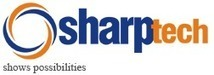 """Sharptech Creative Company: Sharptech """"Future Of Digital Marketing"""" 