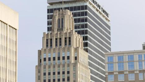 It's official: Reynolds Building to become Kimpton hotel, apartments - Triangle Business Journal | Triangle Real Estate Today! | Scoop.it