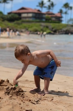 Five Playful Ways to Expand Your Toddler's Vocabulary While Outdoors | Speech-Language Pathology | Scoop.it