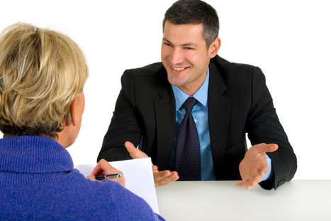 Answering Behavioral Questions In A Job Interview | education | Scoop.it
