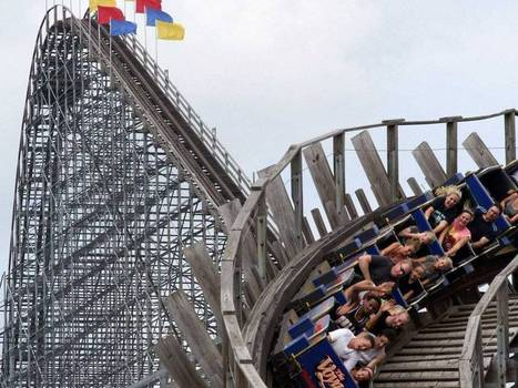 The 15 Most Thrilling Roller Coasters In America - Businessinsider India | Tourism | Scoop.it