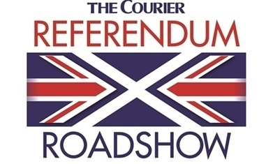 The Courier Referendum Roadshow: We want to hear your views | Referendum 2014 | Scoop.it