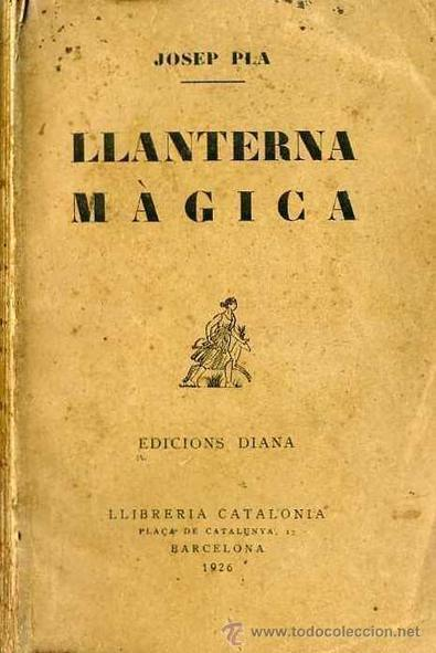 Aprendiendo geografia de Europa a través de textos literarios en la Barcelona de 1936   Educadores innovadores y aulas con memoria   Scoop.it