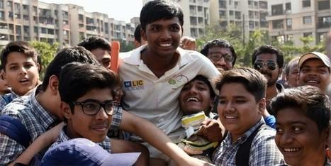 The Upcoming Hero: Pranav Dhanawade | SafetyKart | Scoop.it