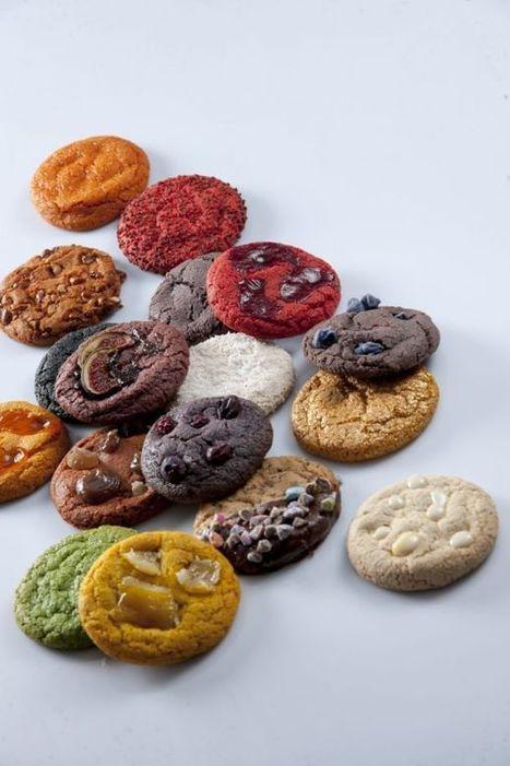 Le Meurice lance le Festival du Cookie - Zepros | La mere Poulard - reglementation biscuiterie | Scoop.it