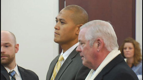 Vanderbilt assistant football coach pleads guilty to DUI | Knoxville DUI Lawyer | Scoop.it