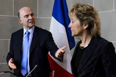 Evasion fiscale: Paris et Berne se rapprochent | Gestion de Patrimoine | Scoop.it
