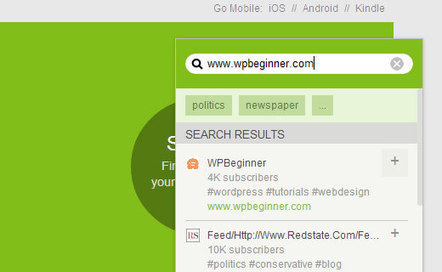 What is RSS? How to use RSS in WordPress? | WordPress : Tutos, Astuces & Plugins | Scoop.it