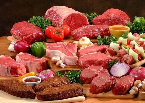 Best Protein Foods To Eat For Weight Loss   Luufy.com   Weight Loss   Scoop.it