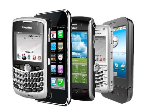 MCW 2013 : 720 millions de smartphones écoulés dans le monde en 2012 Smartphone/Tablette Business ventes mondiales | Smartphone and tablet learning | Scoop.it