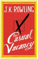 Libraries Have Waiting Lists for J.K. Rowling's New Book - Patch.com   Professional development of Librarians   Scoop.it