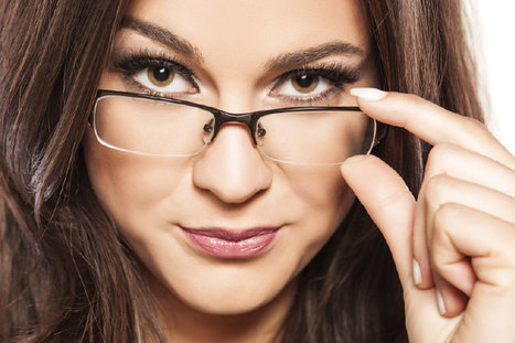 Tips for Choosing the Right Eyeglasses | Vision | Scoop.it