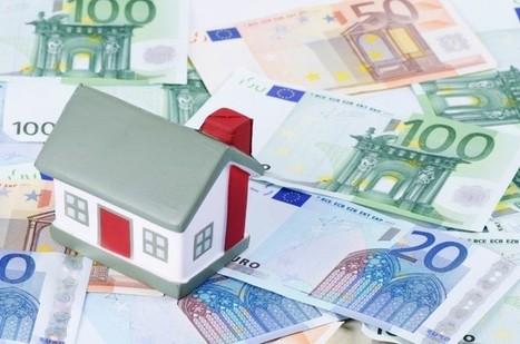 Crédit immobilier : les taux grimpent - Rachat-credits.info   Actualités rachat de crédit et crédit immobilier   Scoop.it
