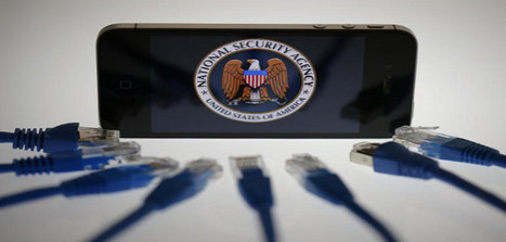 NSA considered Ending Phone Program, even Before Edward Snowden Leaks | Information Technologies and Political Rights | Scoop.it