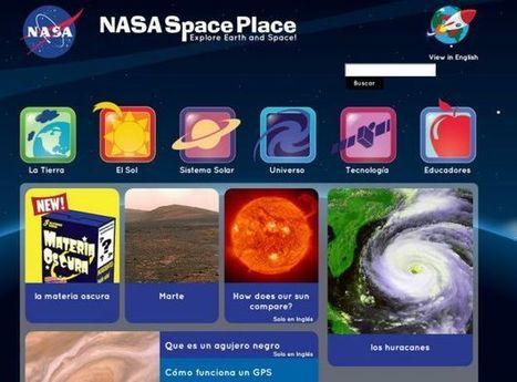 4 iniciativas tecnológicas para que los niños jueguen con la ciencia | Digital Learning Guide | Scoop.it