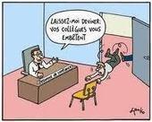 Harcèlement moral et violence psychologique au travail petit ... - Le Club de Mediapart | anxiété | Scoop.it