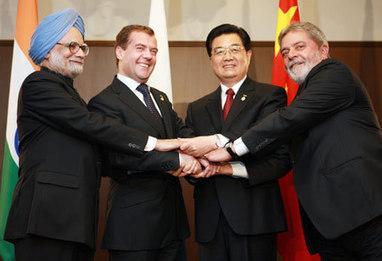 Pays émergents : raisons du ralentissement économique - Mosaic5 | BRICS2 | Scoop.it