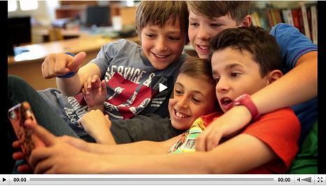 L'amitié, qu'est-ce que c'est ? (11/16) | POURQUOI PAS... EN FRANÇAIS ? | FLE enfants | Scoop.it