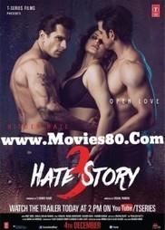 Hate Story 3 (2015) | Watch Full Movie Online Free | Watch Full Hindi Movies Online Free | Movies80.com | Scoop.it