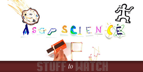 Test Your Hearing Age & Other Fun Science Videos With AsapSCIENCE [Stuff to Watch] | KT | Scoop.it