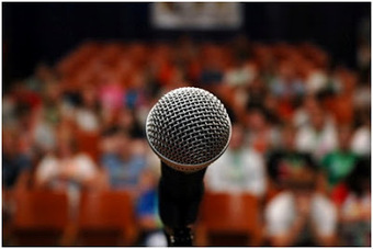How to become a Good Public Speaker? ~ Let's More Education - Education Enlightens You | Let's More Education | Scoop.it