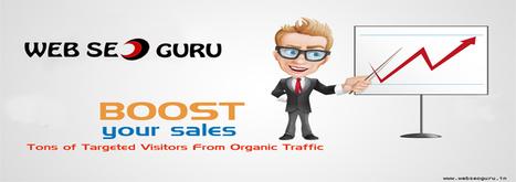 Best SEO Service Ahmedabad|SEO Company India|Organic SEO Services in India-WEBSEOGURU | BEST SEO SERVICE IN INDIA | Scoop.it
