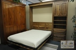 Arizona Custom Storage Beds and More | Storage Beds | Scoop.it