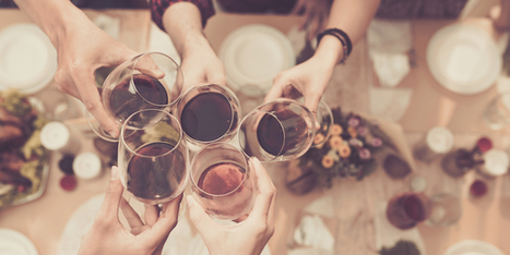 Can I drink alcohol when I quit sugar? | Productivity | Scoop.it