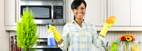 Sparkleen Cleaning Services is an well know janitorial provider!   Sparkleen Cleaning Services   Scoop.it