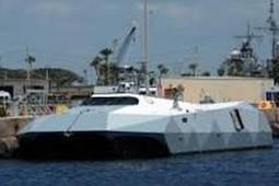 U.S. using space-age boat to fight drug trafficking in the region - Inside Costa Rica | Medellin Cartel | Scoop.it