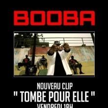 Tombé pour elle, le nouveau clip de Booba - Reprise de Pascal Obispo? | Rap , RNB , culture urbaine et buzz | Scoop.it