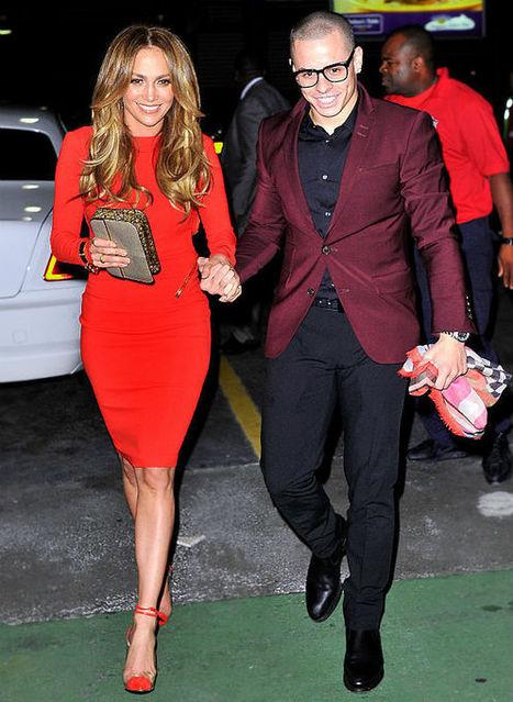 Lupe Ontiveros Passes: Jennifer Lopez, Eva Longoria Reflect On Their | Create Your Dream | Scoop.it